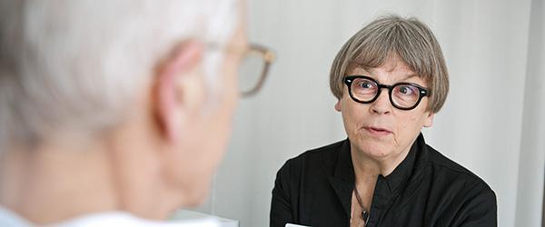 Sygehuspræst taler i Hjerteforeningen Sæby