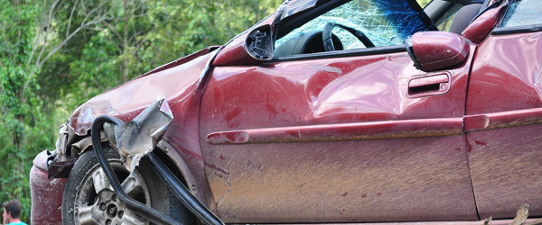 Færdselspolitiet: Risiko for flere trafikuheld i 2021