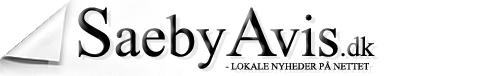SaebyAvis.dk - lokale nyheder fra Sæby logo